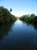 Image for Anahulu River (Haleiwa, Hawaii)