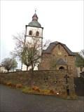 Image for Pfarrkirche St. Nikolaus - Königsfeld - RLP / Germany