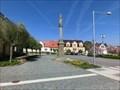 Image for Marian Column - Rovensko  pod Troskami, Czech Republic