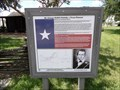 Image for Dr. George Moffit Patrick, A Texas Pioneer - Deer Park, TX