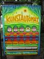 Image for Kunstautomat Plittersdorfer Straße Bonn, NRW, Germany