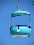 "Image for Sky Glider Ride - ""Brush With Destiny"" - Santa Cruz, California"