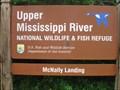 Image for Upper Mississippi River National Wildlife & Fish Refuge - Mertes Slough - Wisconsin