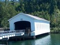 Image for Lowell Covered Bridge  -  Lowell, OR