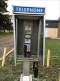 Image for Mt Pleasant Bell Payphone - Mt Pleasant, ON