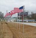 Image for Vietnam War Memorial, Highway Median, Oneonta, AL, USA