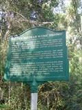 Image for William Bartram Scenic Highway