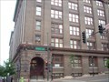 Image for Burnham-Hanna-Hunger Dry Goods Company Building - Kansas City, Missouri