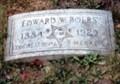 Image for Edward William Boers-Cincinnati, OH