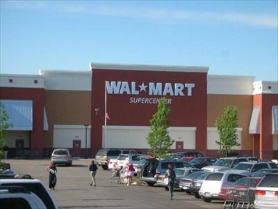 Wal Mart Supercenter Store 4506 Columbia Sc Wal Mart