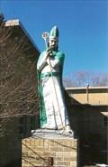 Image for St. Patrick - Jonesburg, MO