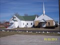 Image for First Baptist Church - Butterfield, MO