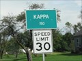 Image for Kappa, Illinois.  USA.