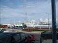 Image for Corfu Ferry Port - Kerkyra, Corfu, Greece