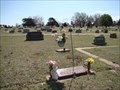 Image for 100 - Teresa M. Jenkins - Summit View Cemetery - Guthrie, OK