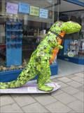 Image for Jeremy the Macheosaurus Rex - Station Road, Swanage Dorset, UK