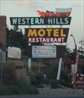 Image for Western Hills Motel -- Flagstaff AZ