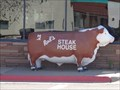 Image for Rod's Steak House - Williams, Arizona, USA.