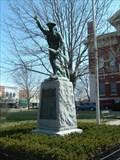Image for Saline County World War I Memorial - Marshall, Missouri
