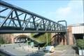 Image for Deansgate Stations Footbridge - Manchester, UK