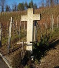 Image for Wegkreuz Mittler Rebbergweg - Aesch, BL, Switzerland