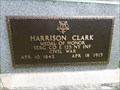 Image for Sgt. Harrison Clark - Colonie, NY