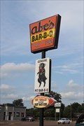 Image for Abe's Bar-B-Q -- Clarksdale MS