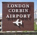 Image for London Corbin Airport, London, KY
