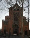Image for Église Saint-Jean de Montmartre - Paris 18ème, France
