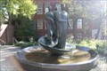 Image for Fountain, Off Benefit Street, RISD - Providence, RI