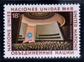 Image for UN General Assembly Hall, New York, NY