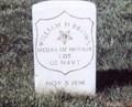 Image for William H. Brown-Arlington, VA
