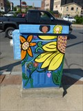 Image for Flowers, Insects,  and Animals - Springfield, MA