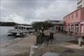 Image for Bermuda Ferry Landing -- Hamilton BM