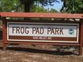 Image for Frog Pad Park - Hercules, CA