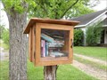 Image for Free Little Library - 204  S. Brewer, Navasota, TX