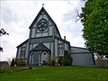 Image for Christ Church Anglican Church - St Stephen, NB