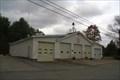 Image for East Thompson Volunteer Fire Dept. Station 85, Thompson, CT