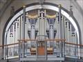 Image for Organ - Parish Church of St. Oswald - Seefeld in Tirol, Austria