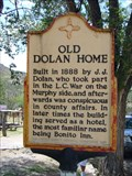 Image for Old Dolan Home, Lincoln, NM