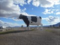 Image for Giant Cow - Amargosa Valley, NV