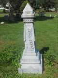 Image for Benson Family - Prospect Hill Cemetery - Omaha, NE