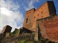 Image for Reichsburg Trifels - Annweiler/Germany
