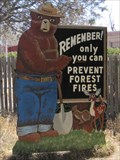 Image for Smokey Bear State Park Nature Area - Capitan, NM