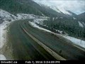 Image for Coquihalla Great Bear Snowshed Webcam - Hope, BC