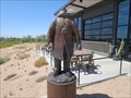 Image for Raven Man - Carefree, AZ