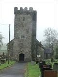Image for Priory Church of St Mary Magdalene - St Clears, Wales.