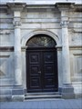 Image for Doorway Namen-Jesu-Kirche - Bonn, NRW, Germany