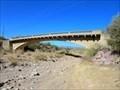 Image for Queen Creek Bridge - Florence Junction, AZ