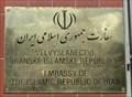 Image for Iranian Embassy - Prague, Czech Republic